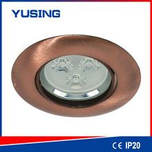China online LED light downlight LED bathroom ceiling light fixtures home depot
