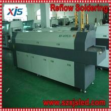 Rf-835 macchina di saldatura reflow per grande produzione made in china