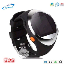 Hottest and Cheapest GPS Tracker SOS Hand Watch Mobile Phone with Factiry Price