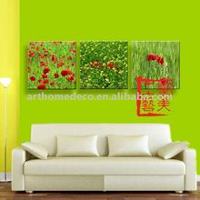 printed pictures on canvas