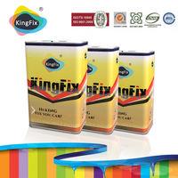 KINGFIX Brand good appearance paint company names