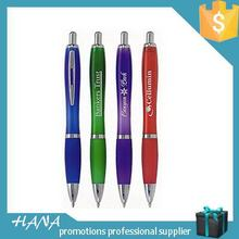 Special hot sell promotion fat ballpoint pen