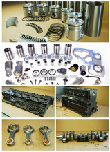 Heavy duty engine parts M11 cylinder block for cummins