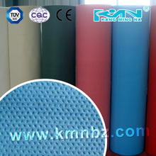 Manufacturer supplier medical gown SMS nonwoven fabric
