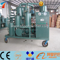 600 L/h Small Engine Oil Purifier,Used Hydraulic Oil Filtration Machine,Used Motor Oil Cleaning Machine