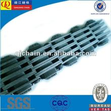 PIV Infinitely Variable Speed Chain for gear box