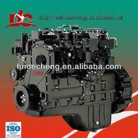 Original Genuine oversea yutong bus engine for sale