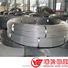 [manufacturer factory] 5mm Spiral rib PC steel wire