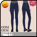 el precio de fábrica de moda barata en las mujeres pantalones apretados