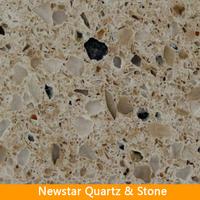 NQ3072Y--Newstar multi color siena ridge The Building Material Table Decoration Quartz Stone Panel