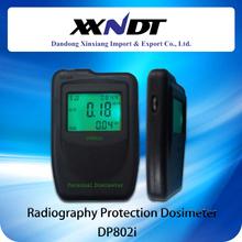 High quality x ray and gamma ray dosimeter DP802i