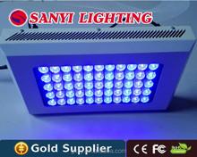 Hot Sale 120w Marine Aquarium LED Lighting For Corals