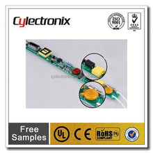 Low Ripples outdoor led driver