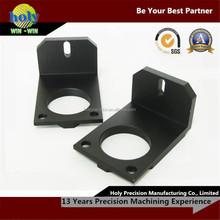 Precision CNC machining OEM cnc metal aluminum cnc parts good quality and big quantity manufacture engineer