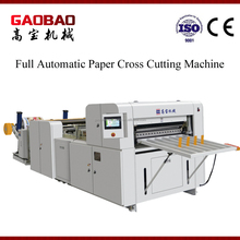 Sheeter Cutting Machine/automatic sheeter cutting machine/best cutting machine factory