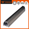 All kinds of surface treatment aluminium extrusion led