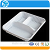 Competitive price Customized food grade blister plastic tray Children Food Tray