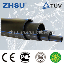 raw material hdpe water pipe good quality hdpe 1200mm pipe