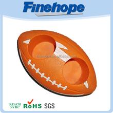 Child promotional PU mini basketball stress ball types
