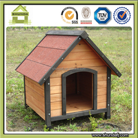 SDD08 Peaked Roof Waterproof Dog Kennel for Sale
