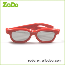 PC environmatal material plastic 3D stereo viewer