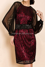 fashion latest dress for women ,lady lace sexy party dress,woman new design evening dresses