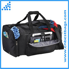 Tech Travel Duffel Bag on the go travel bag apply to a rolling case