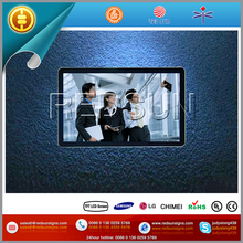 """All in one HDMI 46"""" transparent lcd display with hdmi"""