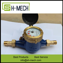 Low cost new designed multi cast iron water meter cover