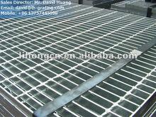hot dip galvanized steel grilles