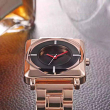 real high quality fashion women watch with top brand logo