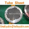 Carbon Steel Petrochemical Tube Sheet