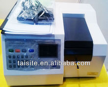 uv visible micro programable spectrophotometer 752
