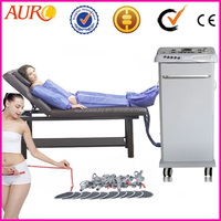 electro-stimulation system Far Infrared Ray Blanket fastest and natural way to reduce back fat AU-6805