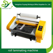 electric best price one sided laminator