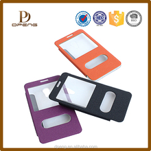 Factory Dirrectly!PU Leather Phone Wallet Cover,Free Sample Phone Case For Lenovo A536