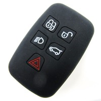 Car key case for Land Rover,for Range Rover Aurora key shell ,for discover 4 smart key