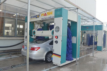 PE-R7 Rollover Car Wash, Rollover Car Wash Machine, Rollover Car Wash Equipment