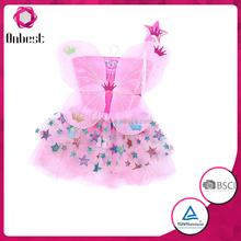 2015 Latest Boutique Children Frocks Designs Pretty Kids Party Dress Fairy Princess Dress
