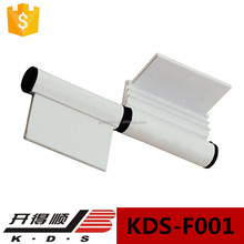 Top Quality 2015 New Product Polishing Stainless Steel hinge(KDS-F001)