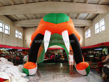 2015 cheap inflatable arch for sale