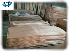 0.18mm 0.2mm okoume veneer 0.15mm African mahogany wood veneer