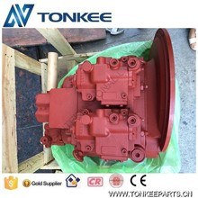 R200W Hydraulic main pump K3V112DP Hydraulic pump K3V112DP-119R-9S09-D