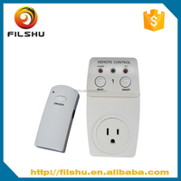 2015 New Power Monitoring 110V White American App Controlled Smart Socket