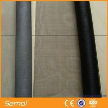 best price plastic window screen corners China manufacture