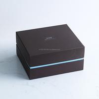 Custom designed luxury jewelry paper gift boxes