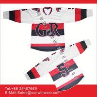 bauer hockey present jersey sports uniforms for women
