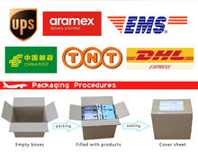 Easiest courier express service from Hongkong to Brazil ---Skype:bonmedjojo