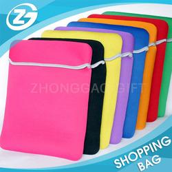 New Neoprene Laptop Bag Laptop Sleeve Bag Computer Bag Notbook Bag for IPad 11 13 15 17 inch