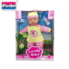 hot selling baby doll for kids baby love dolls doll accessoriesdoll accessories